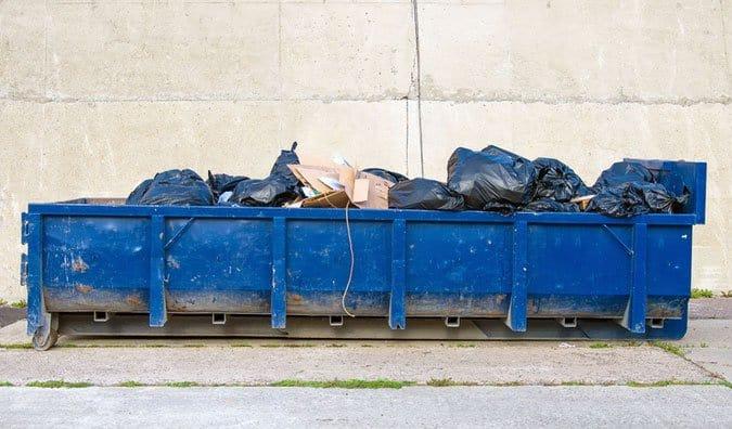 Dumpster Rental Companies