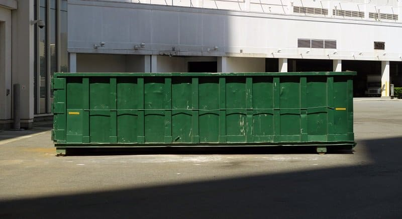 Dumpster Rental Zionsville PA