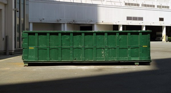 Dumpster Rental Barto PA