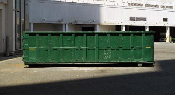 Dumpster Rental Flying Hills PA