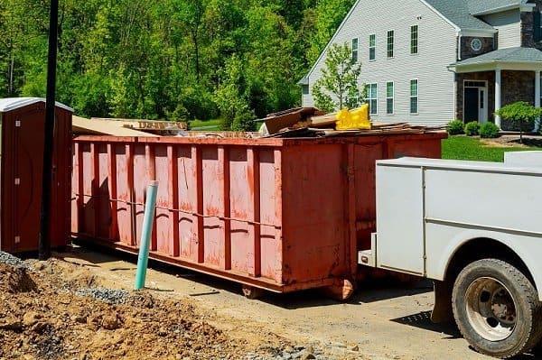 Dumpster Rental Liverpool PA
