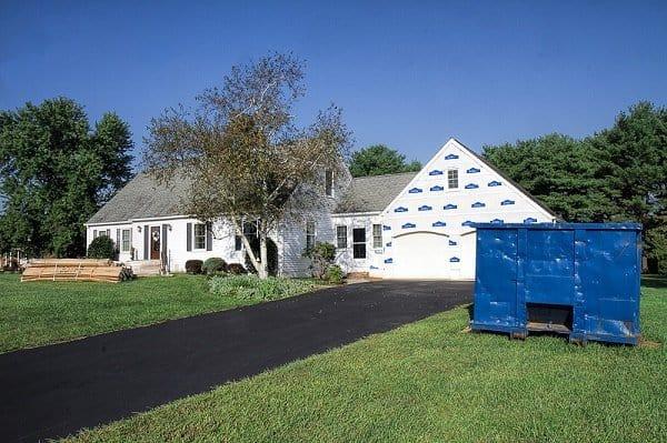 Dumpster Rental New Germantown PA